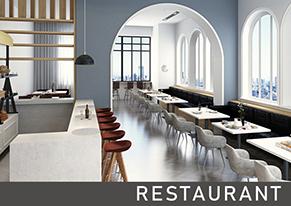 AG800・レストラン