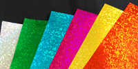 カラーホログラム